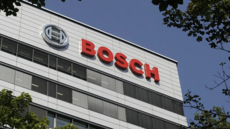 Exhaust gas fraud: Investigations against Bosch employees suspended