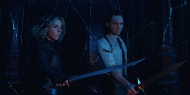 Explanation of episode 6 of the Loki series on Disney +