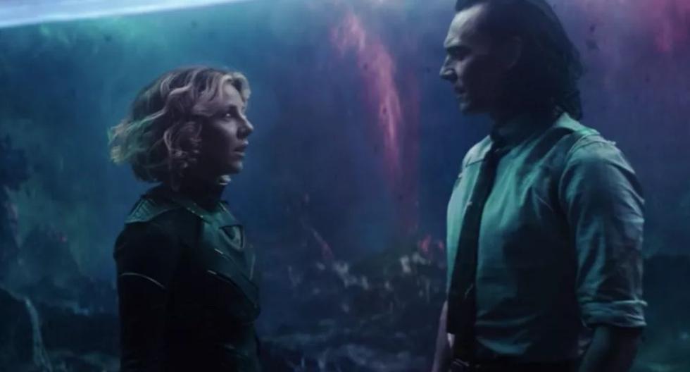 """""""Loki"""" - Director Kate Herron Talks About The Series' Romance"""