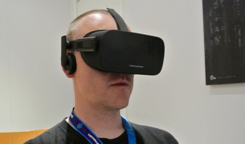 Facebook wants to transfer VR workouts to Apple Health