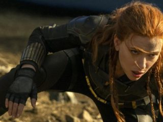 Freefalling: the reason Black Widow collapses at the global box office