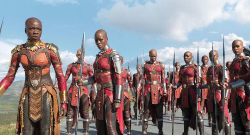 """Marvel begins production of """"Black Panther 2"""""""
