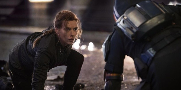 How much will it cost to see Black Widow on Disney Plus