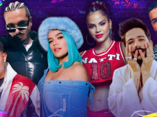 """""""Premios Juventud 2021"""": schedule and how to watch the gala live"""