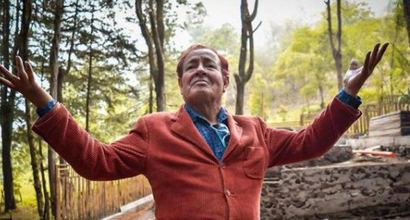 Sammy Pérez: dyslexia, the disorder suffered by the Mexican comedian