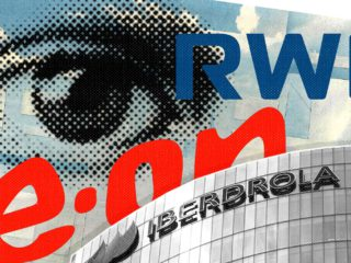 Iberdrola wants to buy a large European power company and sets its sights on RWE and E.ON