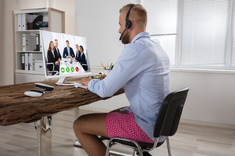 Ifo Institute: A quarter of employees continue to work from home