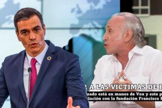 Iñaki López cuts Eduardo Inda dry when he has made fun of Pedro Sánchez in 'La Sexta Noche'