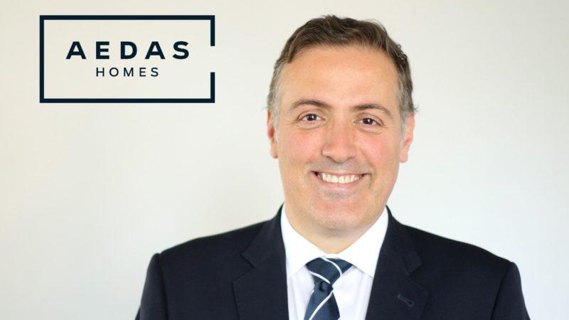 Incus Capital lends 112 million to Aedas to build 1,300 rental homes