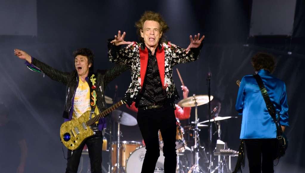A 36 años del Live Aid, repasamos cómo surgieron los nombres de bandas icónicas en el rock. (Foto: AFP/Michele Eve Sandberg).