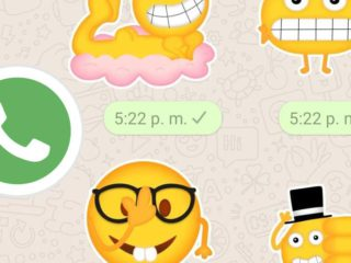 Whatsapp How To Download The New Sticker Pack I Love Emojis Market Research Telecast