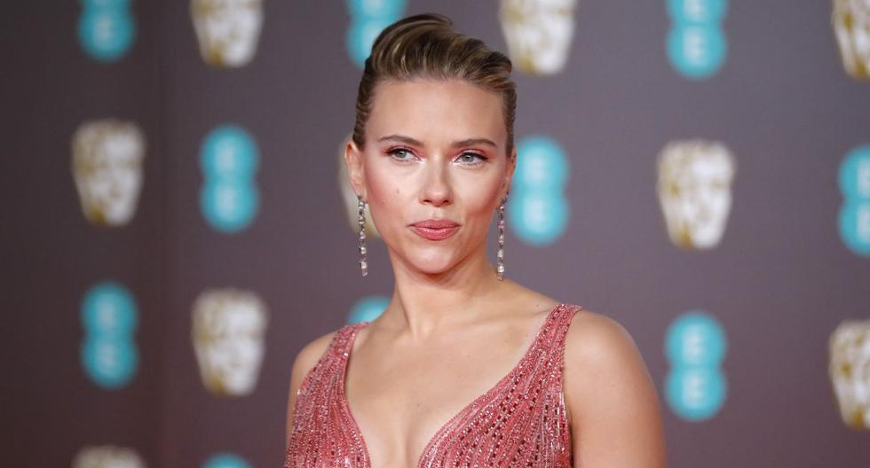 """""""Black Widow"""": Scarlett Johansson declares that she has no intention of returning to the MCU"""