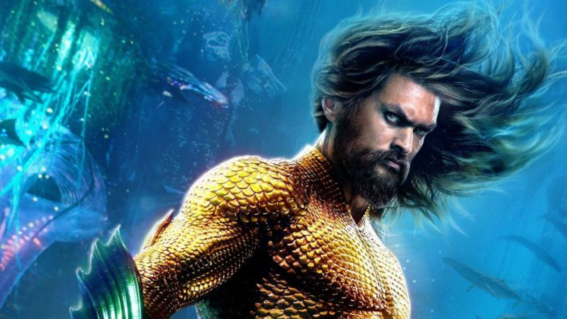 James Wan was not very happy with the sequels in the cinema, why did he return to DC to work on Aquaman and the Lost Kingdom?