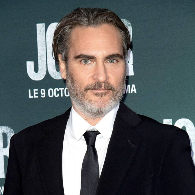 Joaquin Phoenix looks unrecognizable after an incredible transformation for his new movie