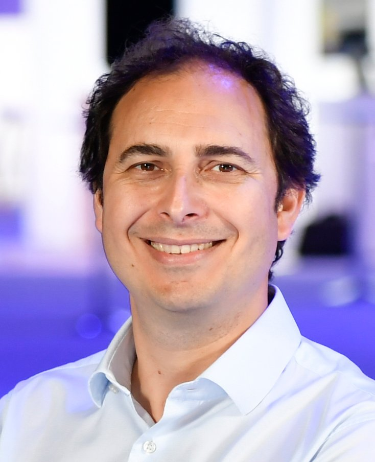 José Gastey, BT's new country manager for Spain and Portugal