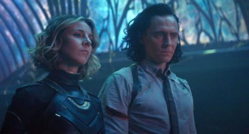 """See behind the scenes of Loki in the trailer for """"Marvel Studios: Assembled"""""""