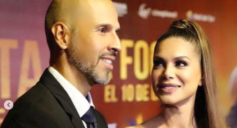 Who is Raúl González, Vanessa Jerí's husband