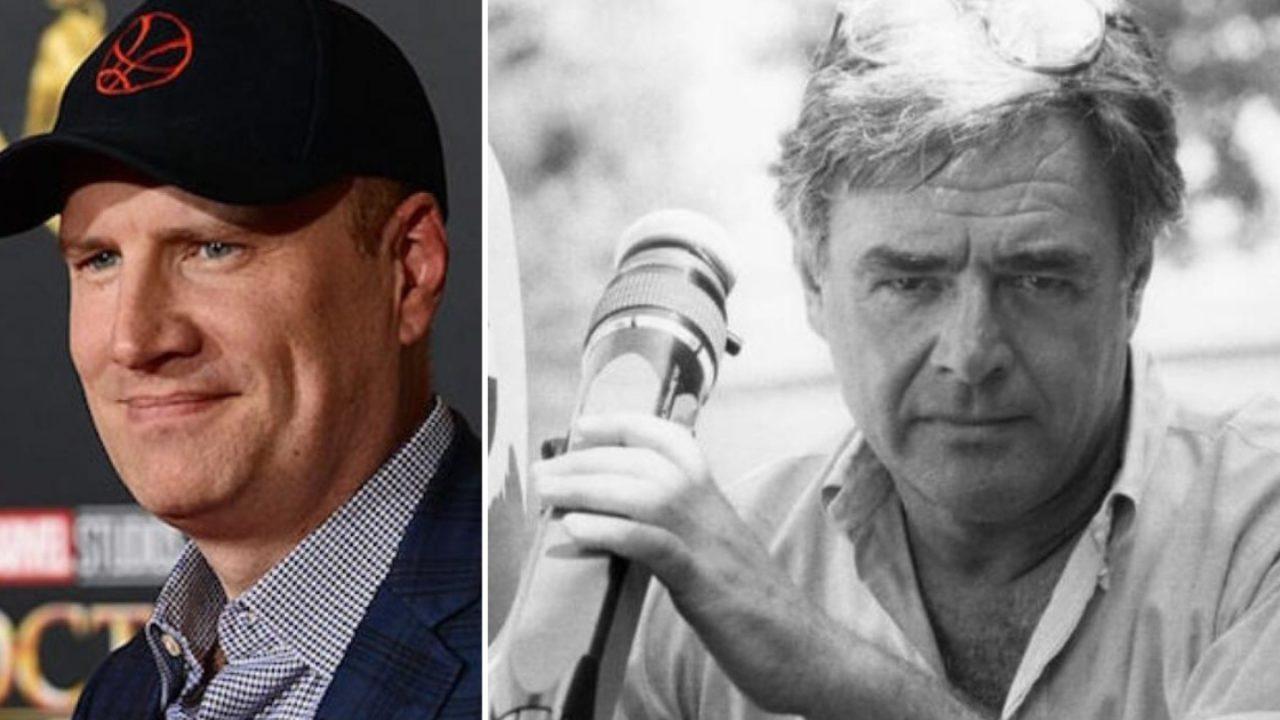 "Kevin Feige de Marvel despide a Richard Donner, director del ""Superman"" original - Market Research Telecast"