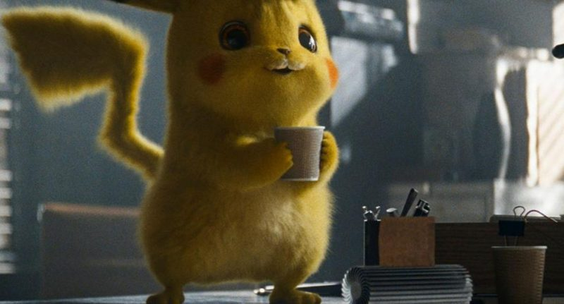 """""""Pokémon"""": this is what is known about the Netflix 'live-action' series"""