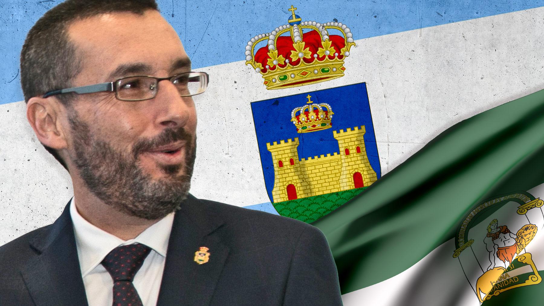 La Línea de la Concepción (Cádiz) does not want to be Andalusian and begins the process of independence