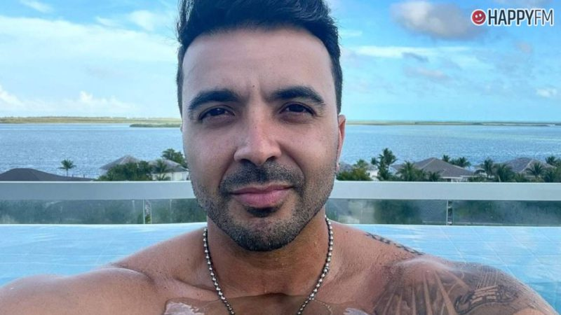 Luis Fonsi announces the launch of 'Vamos a marte' with Helene Fischer
