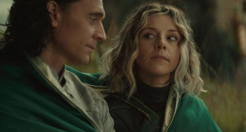 "Marvel shares teaser for the latest chapter of ""Loki"""