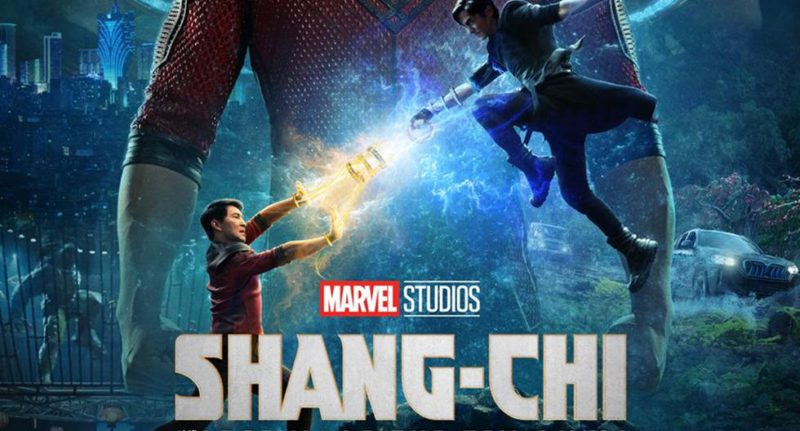 """""""Shang-Chi and the Legend of the Ten Rings"""" shares its official poster before the premiere - Diario Depor"""