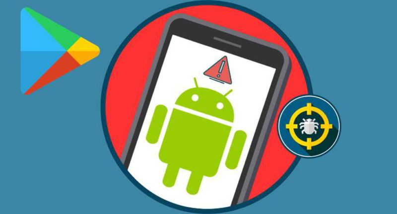 Google Play Store removes 8 apps infected with malware, if you have any, delete it immediately