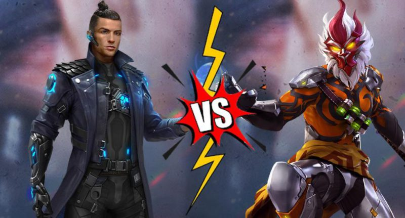 Free Fire OB27: Chrono vs.  Wukong, which one is the best to rank up in May 2021?  - Depor Newspaper