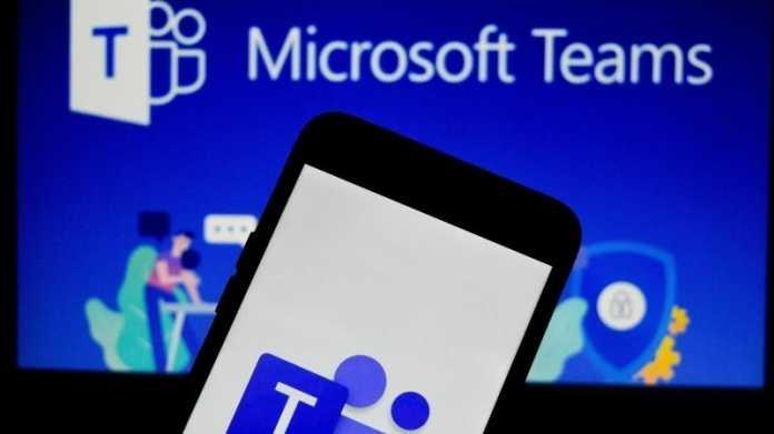 Team platform Microsoft