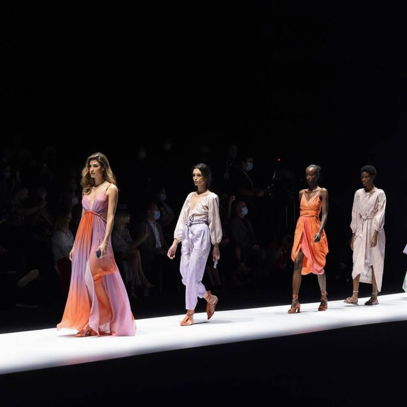 """Our 12 favorite looks from the """"Flor de Sal"""" collection by Beatriz Camacho"""