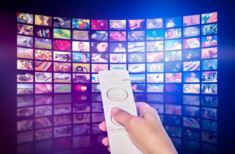 Paid TV and VoD content: 4.2 billion euros in sales in Germany in 2020