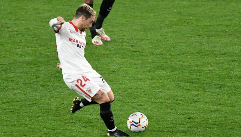 Papu Gómez does not want to move from Sevilla