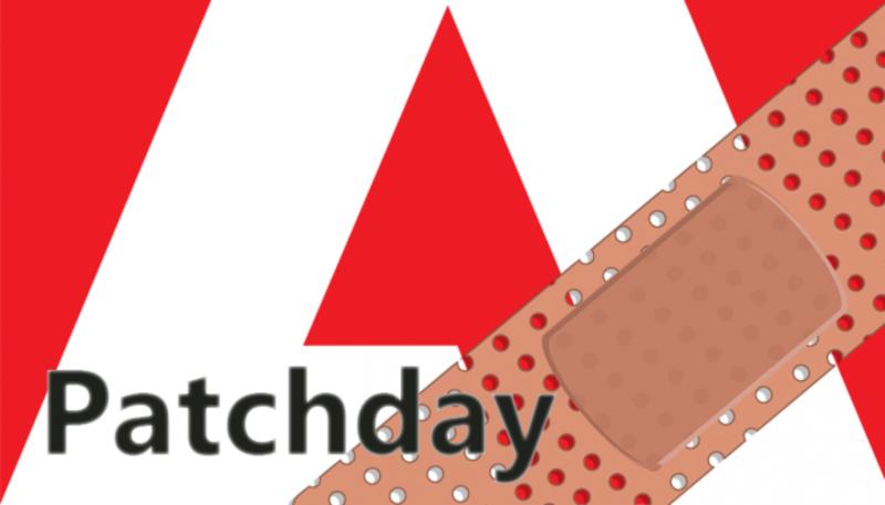 Patchday: Adobe closes critical gaps in Bridge, Illustrator & Co.