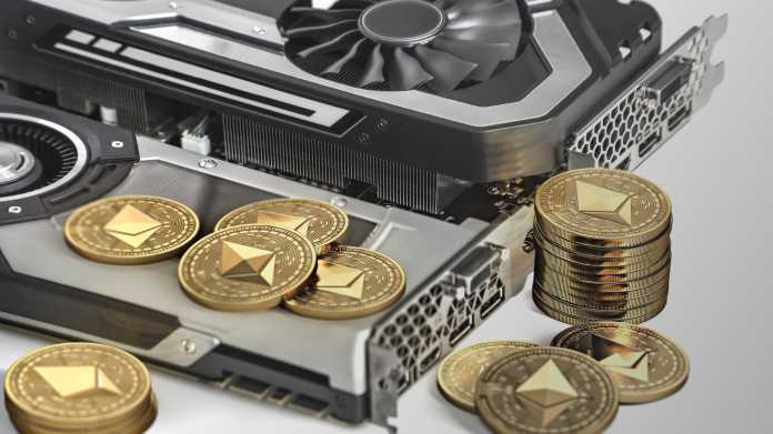 Ethereum Mining.Use Powerful Video Cards For Mine And Earn