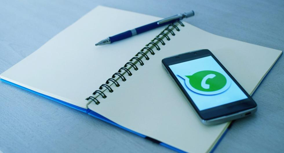 WhatsApp: how to turn the application into a notepad