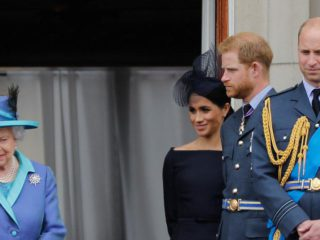 The reason why Queen Elizabeth II considers not inviting either Harry or Meghan to their Platinum Jubilee