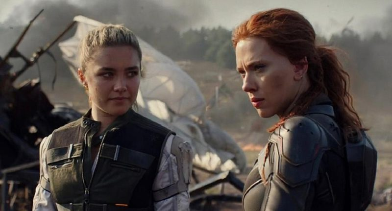 Black Widow: release date in Mexico, Peru, Argentina and more Latin American countries