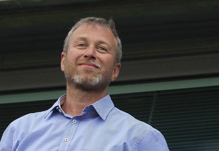 Russian Abramovich did not buy Chelsea for Putin: statement to court
