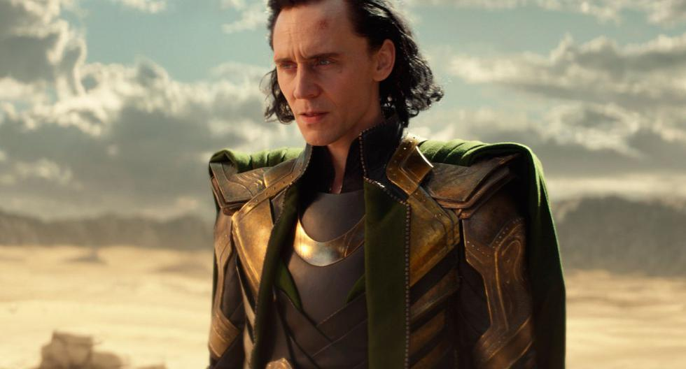 """""""Loki"""" 1x04: Asgard returns in chapter 4 of the series"""
