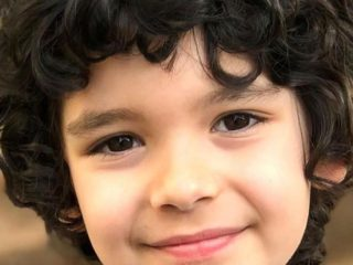 """""""Doctor miracle"""", Adin Külçe: who is the actor who plays Ali Vefa as a child"""