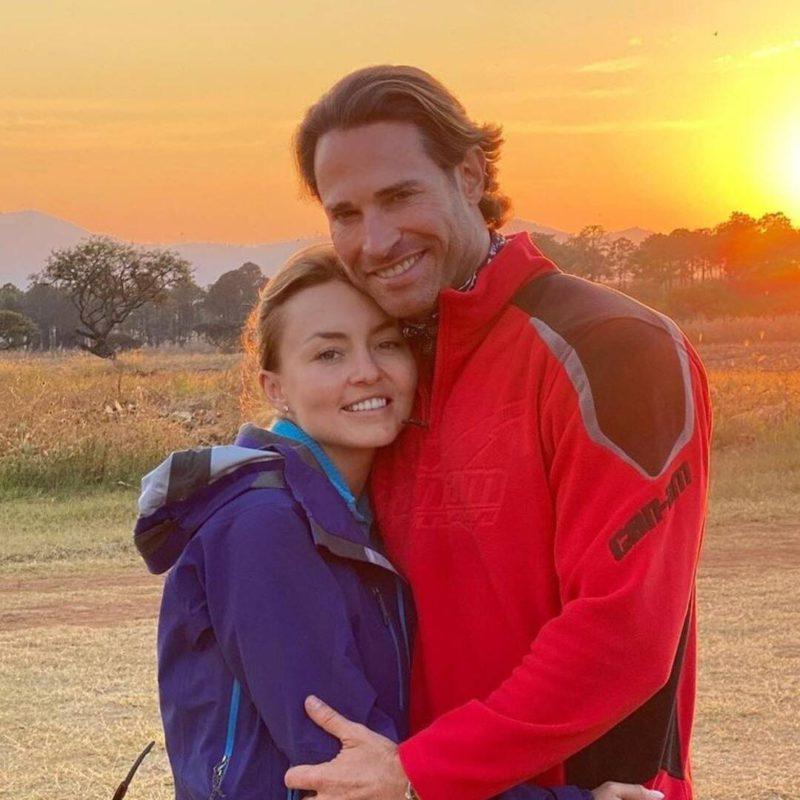 Sebastián Rulli's position regarding Angelique Boyer's decision not to be a mother