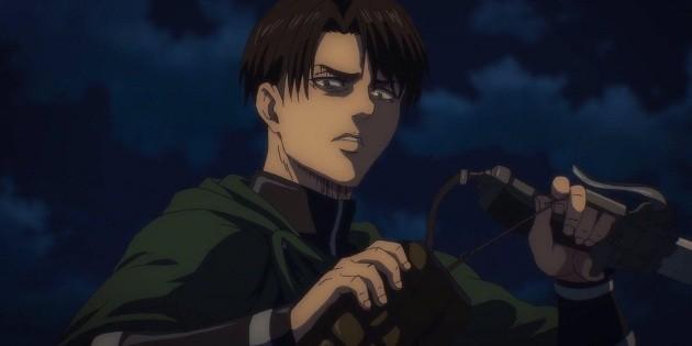 Shingeki no Kyojin: Hajime Isayama reveals what he truly had planned for Levi