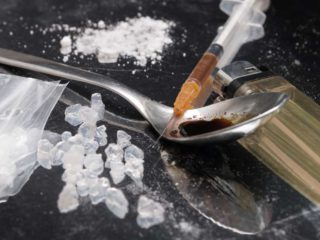 Specialists warn about Flakka, a very cheap and extremely deadly hallucinogenic drug