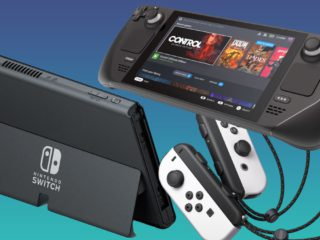 Steam Deck features: How are Nintendo Switch and Valve's handheld gaming PC similar or different?