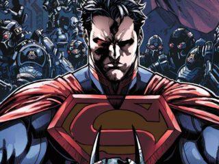 Las 14 versiones de Superman que hicieron temblar a la humanidad