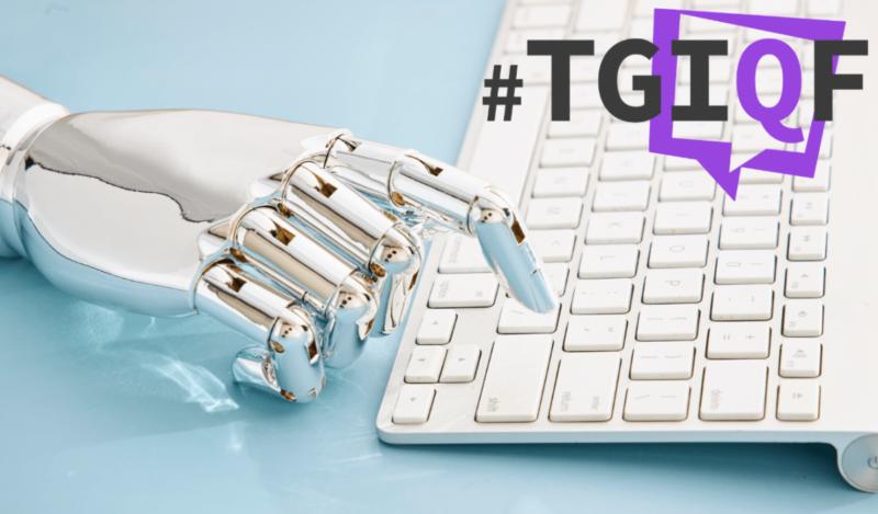 #TGIQF - the news quiz for calendar week 30