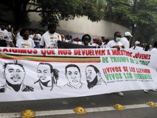 Terror and impunity against the Garifuna of Honduras