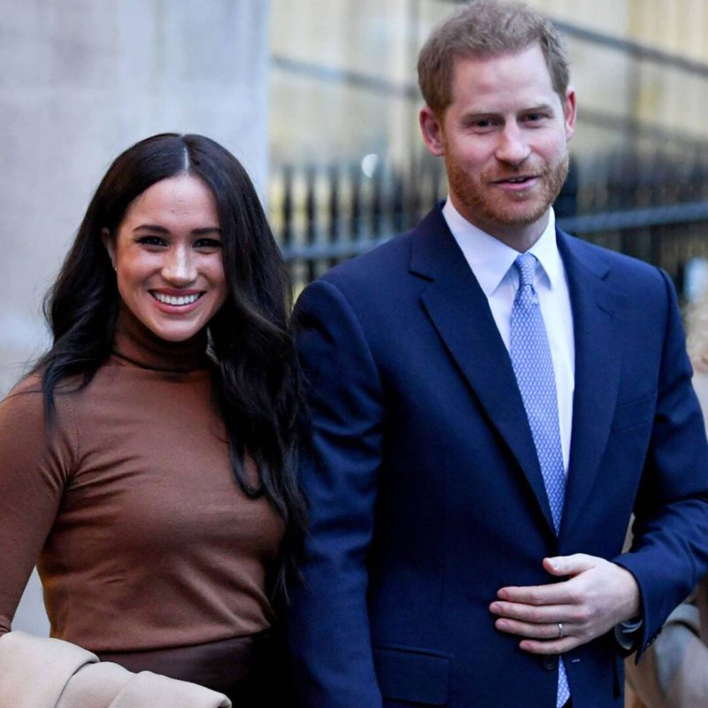 The important royal recognition that Lili received, the daughter of Prince Harry and Meghan Markle