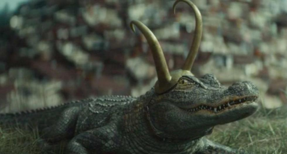"""""""Loki"""": creators of Loki caiman comment on the identity of the character"""